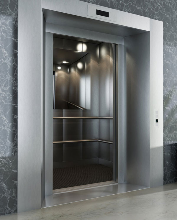 Medium – Low Speed Passenger Elevators